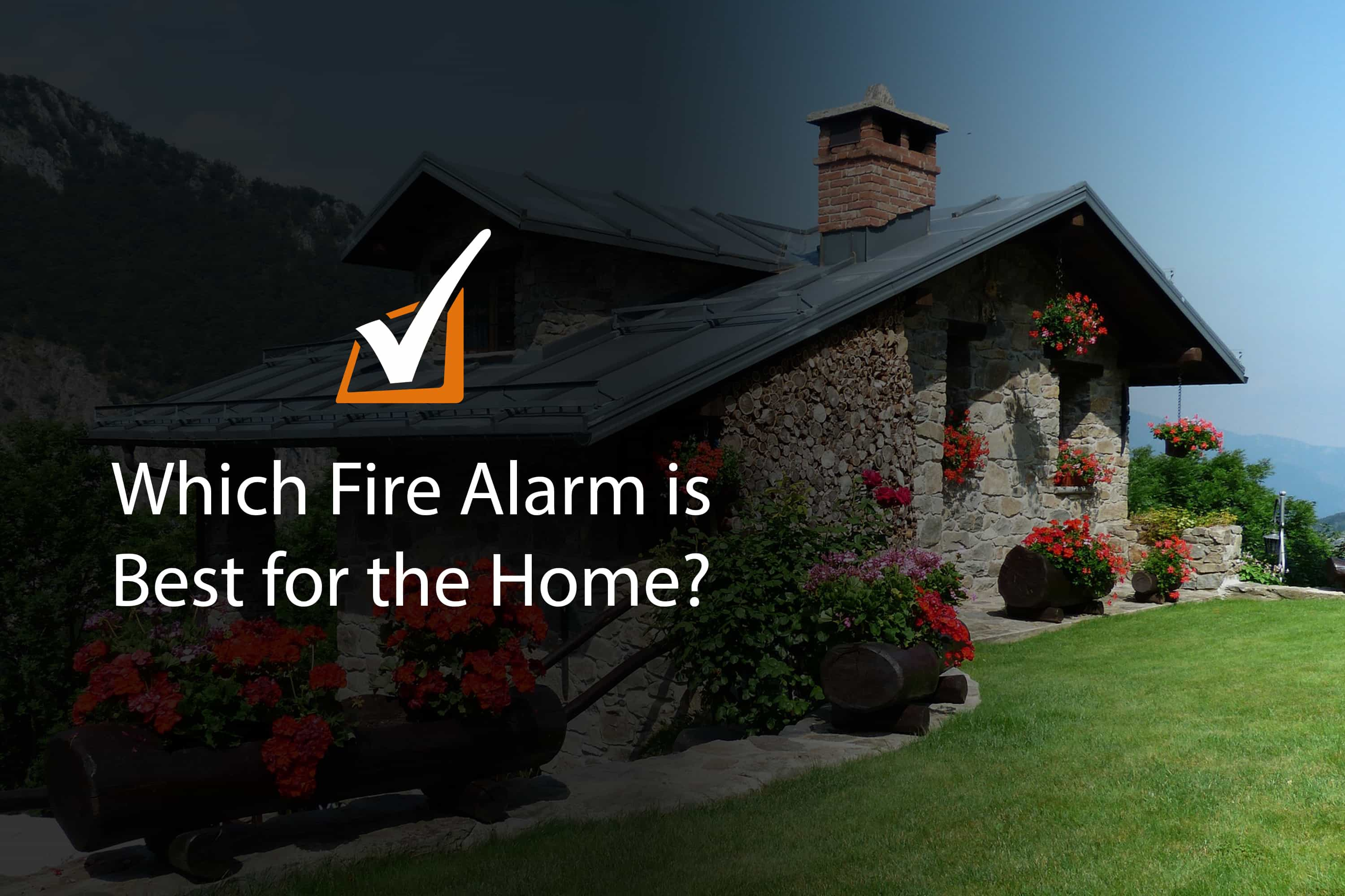 which fire alarm