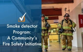 Smoke detector Program